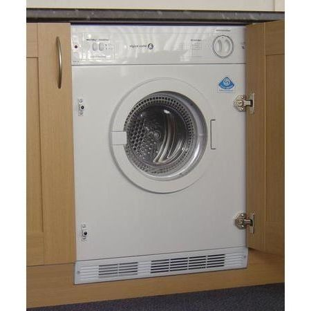 integrated tumble dryers detailed reviews quality
