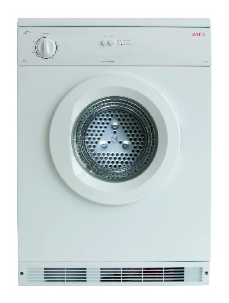 3kg tumble dryers the minimalist way of drying clothes - Tumble dryer for small space pict ...
