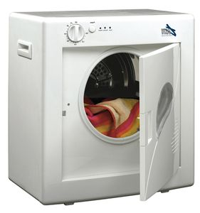 Click for the best small tumble dryers vented condenser - Tumble dryer for small space pict ...